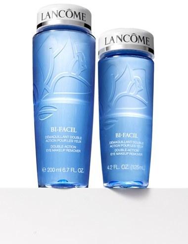 Lancôme 'Bi-Facil' Double-Action Eye Makeup Remover