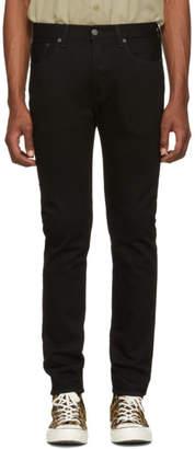Levi's Levis Black Stretch Skinny 501 Jeans