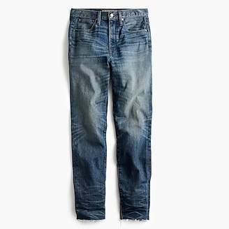 J.Crew Point Sur rigid skinny jean in Marin wash