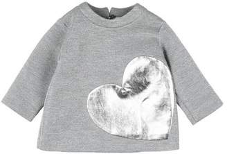 Simonetta Mini Sweatshirt