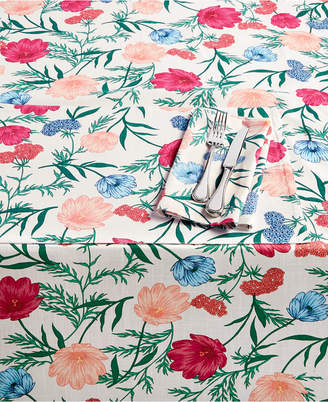 Kate Spade Blossom Table Linens Collection