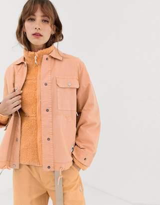 Penfield Hathaway worker jacket
