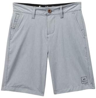 RVCA All the Way Hybrid Shorts (Big Boys)