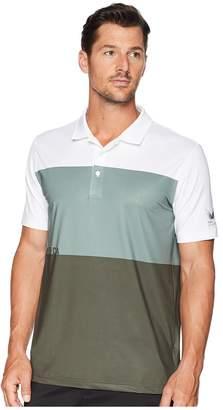 Puma Volition CK6 America Polo Men's Short Sleeve Pullover