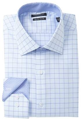 Tailorbyrd Alec Trim Fit Dress Shirt