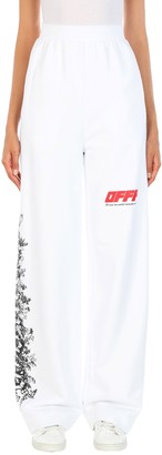 Off-White OFF-WHITETM Casual pants