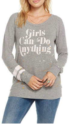 Chaser Anything Sweatshirt