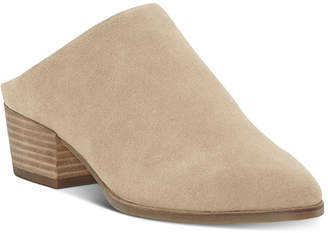 Lucky Brand Women's Glennie Mules Women's Shoes