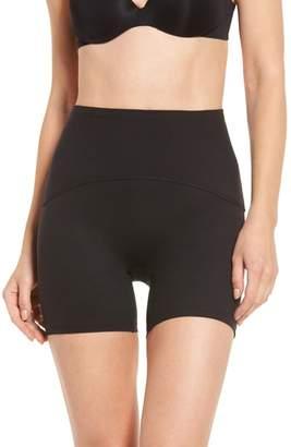 Spanx R) Sport Compression Shorts