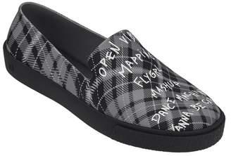 Melissa Ground Slip-On Sneaker
