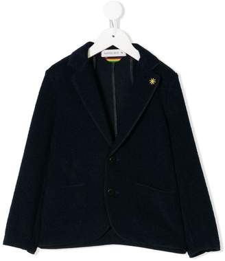 Manuel Ritz Kids two button blazer