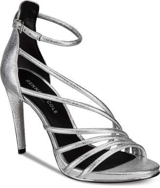 Kenneth Cole New York Women's Barletta Dress Sandals Women's Shoes