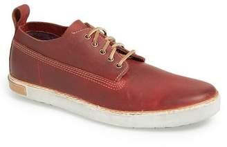 Blackstone Lace-Up Sneaker