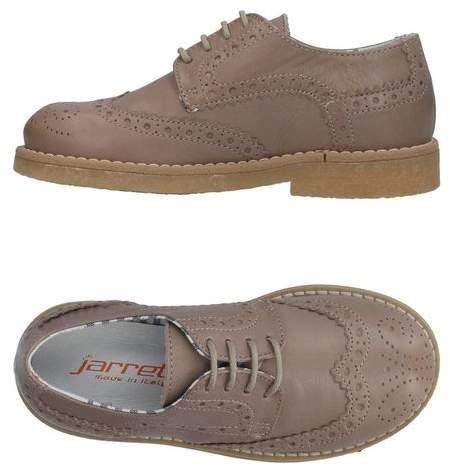 JARRETT Lace-up shoe