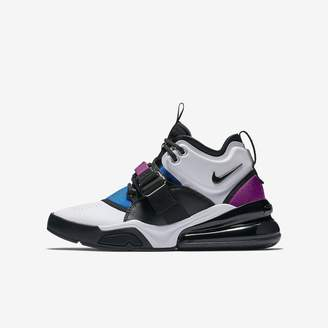 Nike Force 270 Big Kids' Shoe