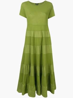 Aspesi panelled T-shirt dress