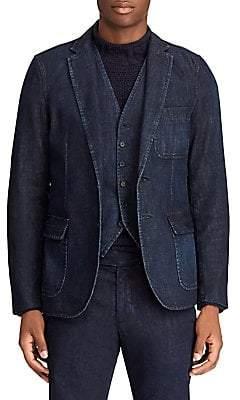 Polo Ralph Lauren Men's Morgan Denim Sport Coat