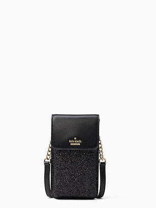 Kate Spade North south crossbody iphone case