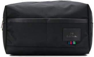 Paul Smith multi-pocket wash bag