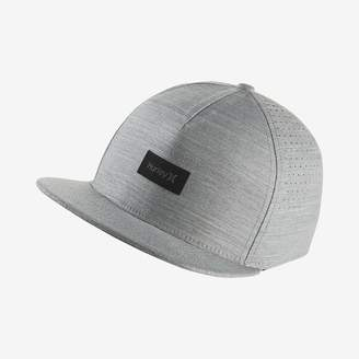 Hurley Adjustable Hat Dri-FIT Staple 10496b65db2a