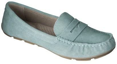 Merona Women's Mallory Flat - Assorted Colors