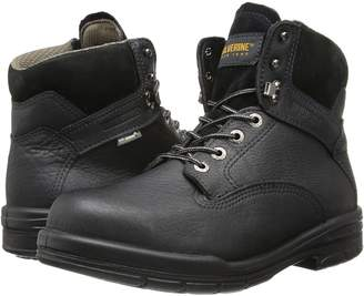 Wolverine 6 DuraShocks Men's Work Boots