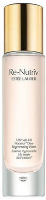 Estee Lauder Re-Nutriv Ultimate Lift Floralixir Dew Regenerating Water