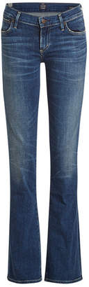 Citizens of Humanity Emmanuel Slim Bootcut Jeans