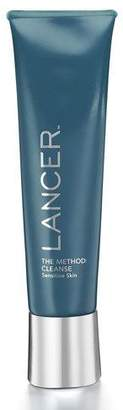 Lancer The Method: Cleanse - Sensitive and Dehydrated Skin, 4.0 oz./ 120 mL