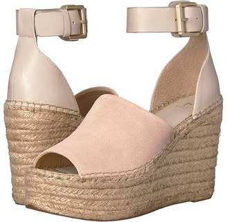 Marc Fisher Adalyn Espadrille Wedge Women's Wedge Shoes