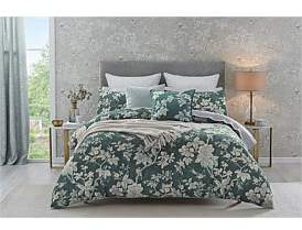 Sanderson Abbey Grove King Quilt Cover