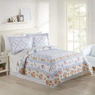Mary Janes Home Mary Jane's Home Floral Patch Quilt