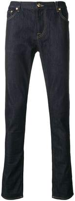 Moschino mid-rise jeans
