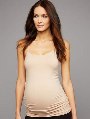 A Pea in the Pod Seamless Maternity Camisole