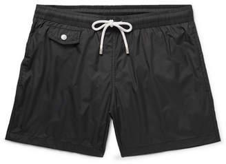 Hartford Mid-Length Shell Swim Shorts