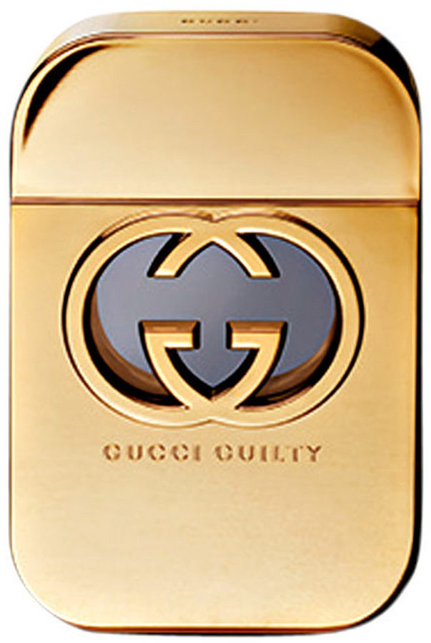 Gucci Fragrances Guilty Intense