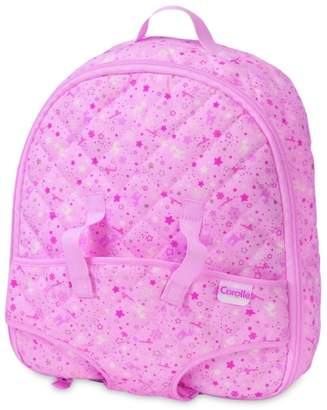 Corolle Baby Doll Backpack
