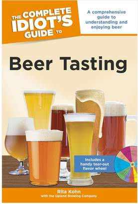 Penguin Random House Complete Idiot's Guide To Beer Tasting