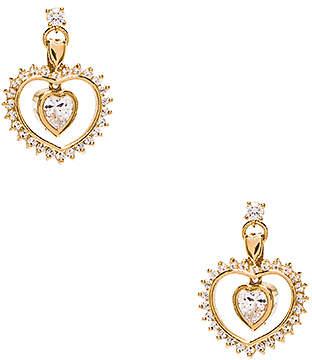 Vanessa Mooney The Aura Earrings