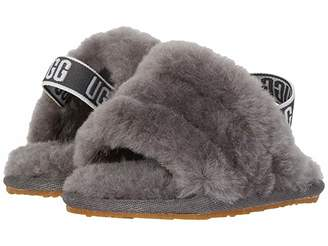UGG Fluff Yeah Slide (Infant/Toddler)