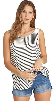 Billabong Women's Easy Days Tank