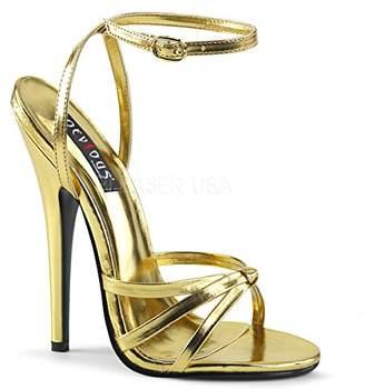 Devious Women's Domina-108 Sandal
