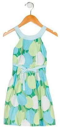 Cacharel Girls' Printed dress
