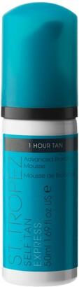 St. Tropez Tanning Essentials Self Tan Express Bronzing Mousse Mini