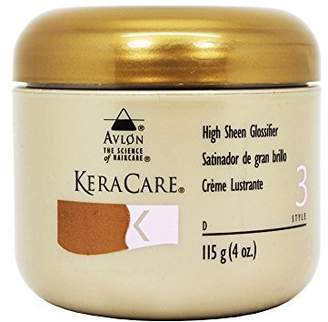 KeraCare by Avlon Avlon High Sheen Glossifier 4oz by Avlon