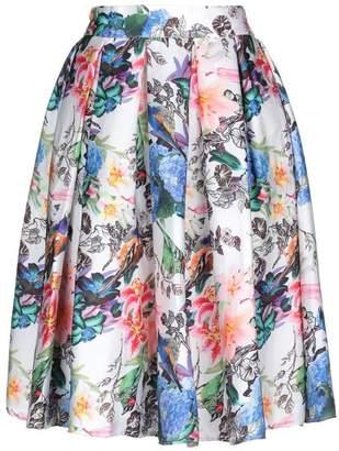 OTT Knee length skirt