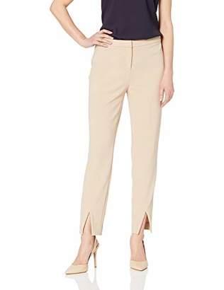 Calvin Klein Women's Set Waist Pant