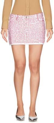 P.A.R.O.S.H. Mini skirts - Item 35344738QQ