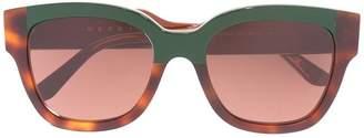 e88f5d56b1a Colour Block Sunglasses - ShopStyle Canada