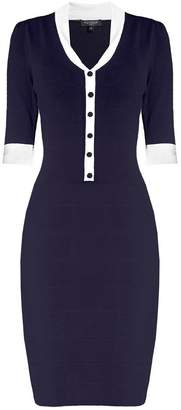 Rumour London - Grace Knitted Bodycon Dress